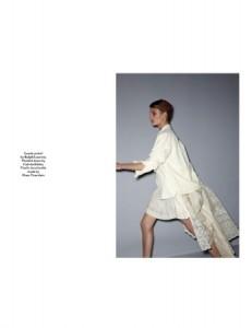 AnOther Magazine l Cathy Edwards l Andrea Spotorno