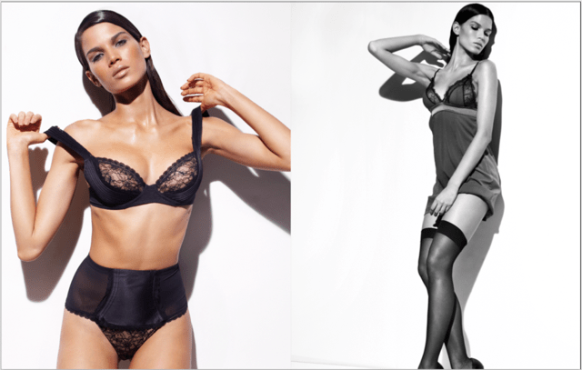 Photographer Peter Westh   Fashion Stylist Hollie Lacayo