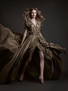Photographer Alex Foreman   Fashion Stylist Hollie Lacayo