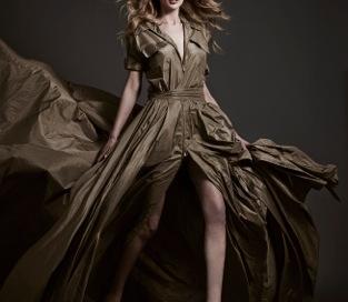 Photographer Alex Foreman | Fashion Stylist Hollie Lacayo