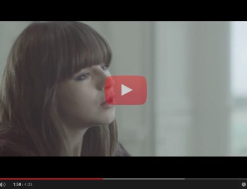 Gabrielle Aplin – The Power of Love