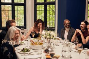 Hampstead Manor | Photographer Venetia Dearden | Fashion Stylist Hollie Lacayo