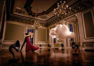 Airbus Corporate Jets | Photographer RJ Muna | Fashion Stylist Hollie Lacayo