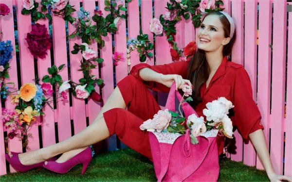 Carprisa | Photographer Alfredo Favi | Fashion Stylist Hollie Lacayo
