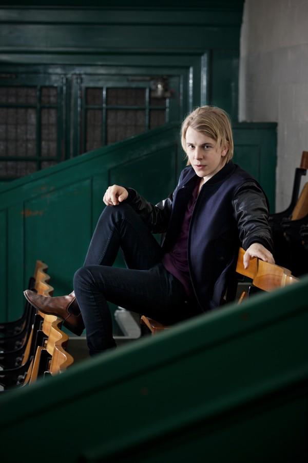 GQ Magazine   Photographer Sam Christmas   Fashion Stylist Hollie Lacayo