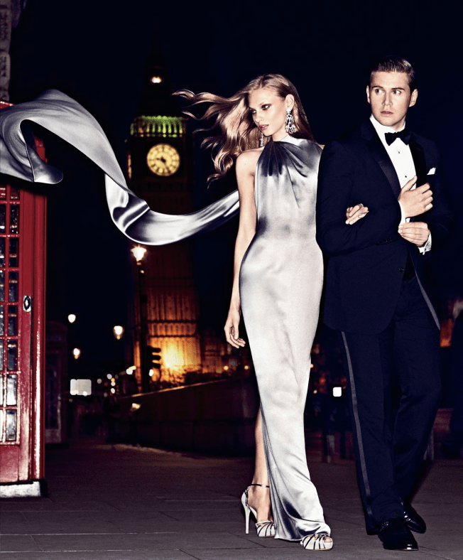 Harpers Bazaar US | Photographer Alexi Lubomirski