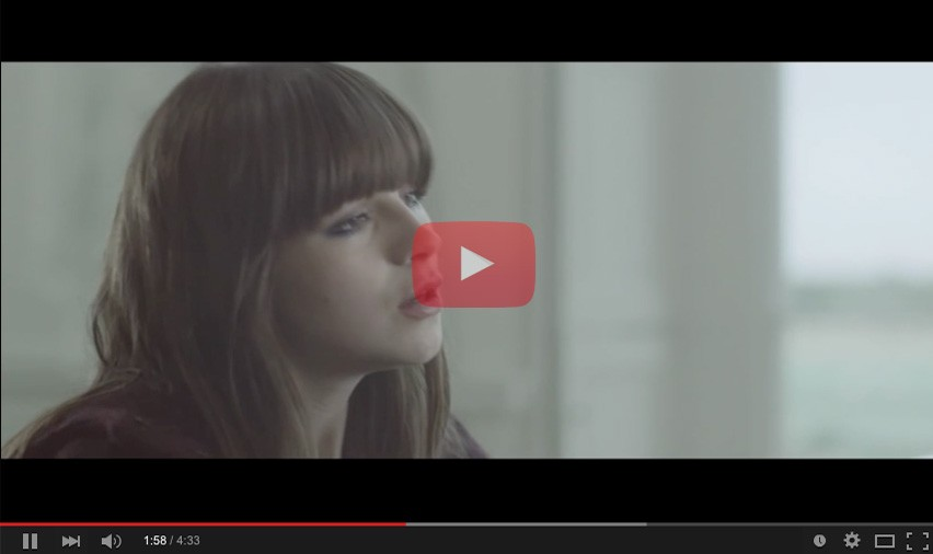 Gabrielle Aplin – The Power of Love (stylist)