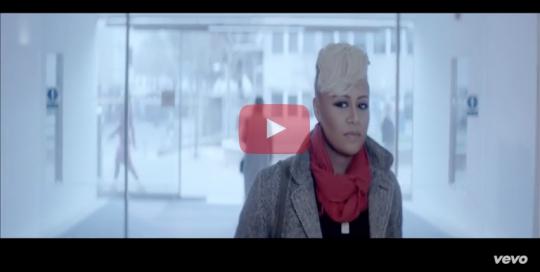 Emeli Sande – My Kind of Love (stylist)