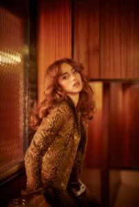 Vogue Turkey l Bay Garnett l Tom Craig