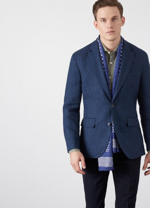 Hackett E-Commerce | Photographer Nick Tydermann | Fashion Stylist Hollie Lacayo