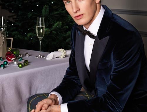 Hackett Christmas Campaign | Photographer Nick Tydermann