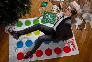Hackett Christmas Campaign | Photographer Nick Tydermann | Fashion Stylist Hollie Lacayo