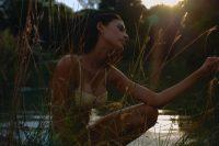 Hollie Lacayo | Glen Burrows