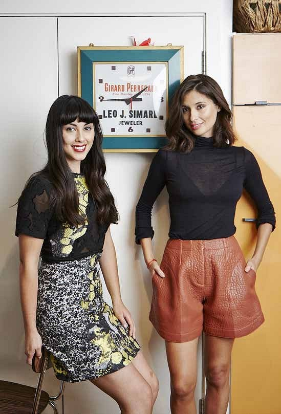 Vogue Magazine   Photographer Philip Sinden   Fashion Stylist Hollie Lacayo