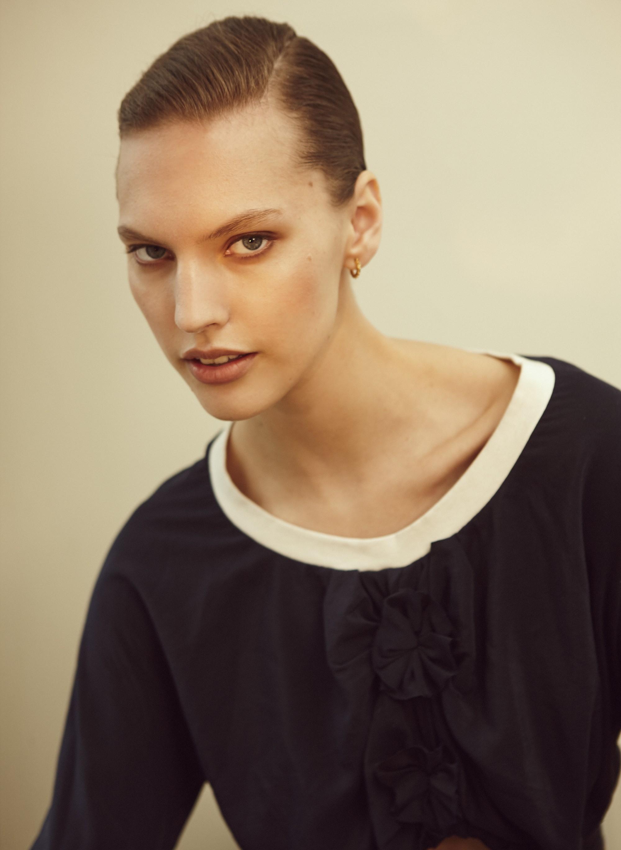 Photographer Louise Samuelson | Stylist Hollie Lacayo