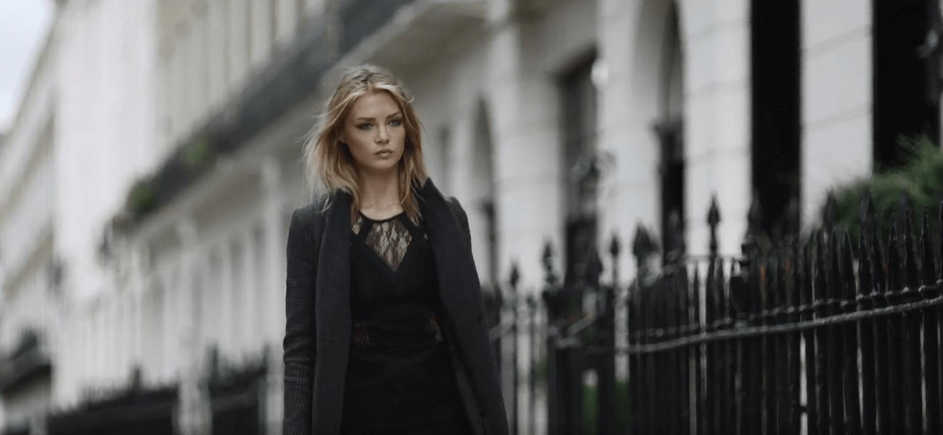 All Saint Fashion Stylist London