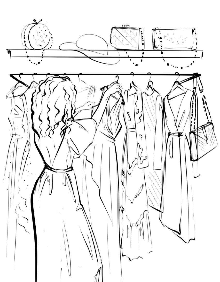 The Event Stylist